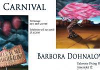 Barbora Dohnalová / Carnival