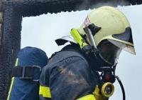 Historie profesionálních hasičů na Třinecku