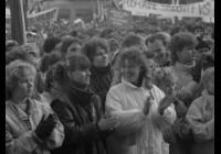 Listopad 1989 v Moravskoslezském kraji