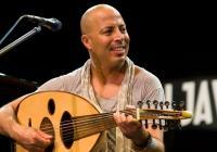 Dhafer Youssef (Tunisko / Norsko / Francie / Itálie)