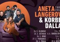 Aneta Langerová - Košice