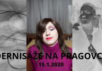 Dernisáže na Pragovce / Kotra, Hošková, Frank a Schaitl