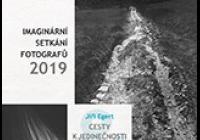 Imaginární setkání fotografů 2019 / Jiří Egert – René Hrala