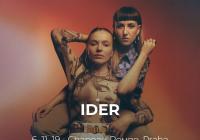 IDER v Praze