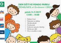 Den dětí - Mohelnice