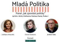 Debeta na téma: Jak zpovídat politiky?