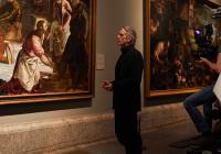Umění v kině: Prado – sbírka plná divů
