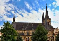Kostel sv. Petra, Praha 1