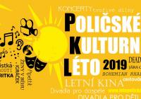 Festival Poličské kulturní léto