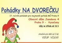 Pohádkový Dvoreček - Praha