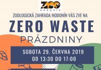 Zero Waste prázdniny v Zoo Hodonín