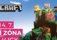 Minecraft - Igy Centrum České Budějovice