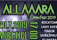 Allmara Open Fest 2019