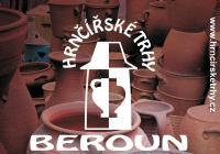 Hrnčířské a keramické trhy v Berouně