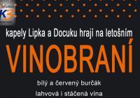 Vinobraní - Bohumín