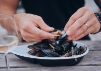 Festival Prague mussel week 2019