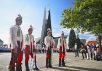 Svatováclavské slavnosti - Břeclav