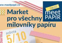 Meet Papír Brno
