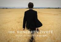 Jakub Cinibulk: 100. koncert v životě