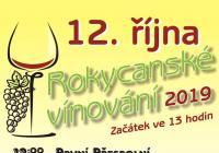 Rokycanské vínování