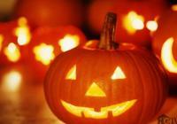 Halloween v Mladé Boleslavi