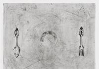 Květa Pacovská: Utíkejte na konec / grafiky, kresby a objekty ze 60. a 70. let 20. století