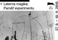 Laterna Magika / Paměť experimentu