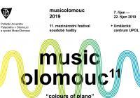 MusicOlomouc 2019