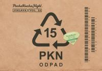PechaKucha Night Jihlava vol.15 // Odpad