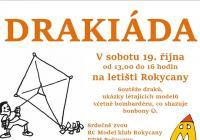 Drakiáda - Letiště Rokycany
