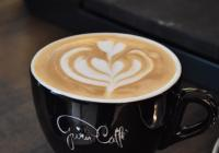 Den kávy - Zlín