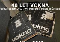 40 let Vokna