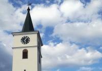 Bývalý kostel sv. Filipa a Jakuba, Velešín