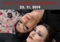 Den Flamenka: Irene Álvarez & Virginie Delgado: Spící Carmen