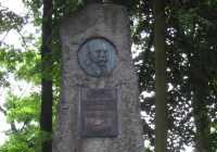 Pomník Josefa Šusty