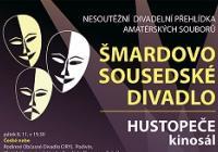 Šmardovo sousedské divadlo 2019