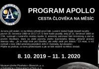 50 let od Apolla: Člověk na Měsíci
