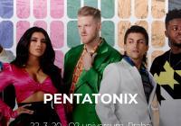 Pentatonix v Praze