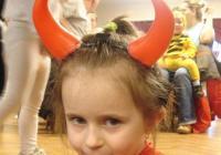 Karneval pro děti - Rodinné centrum Strakonice