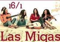 Las Migas (ESP)