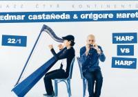 Edmar Castañeda & Grégoire Maret