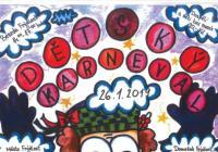 Karneval pro děti - Frýdlant