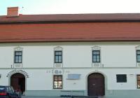 Městské muzeum Bystřice nad Pernštejnem, Bystřice nad Pernštejnem