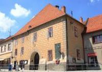 Městské muzeum na Staré radnici, Náměšť nad Oslavou