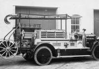 Výstava ke 140. výročí založení Sboru dobrovolných hasičů v Novém Městě n. M.