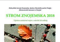 Strom Znojemska 2018