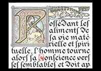Alfons Mucha – knižní a časopisecké ilustrace