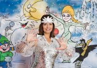 Karneval pro děti - Žďár nad Sázavou