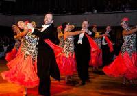 Městský ples v Hradci Králové