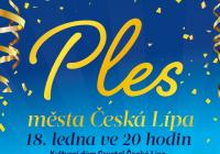 Ples města Česká Lípa